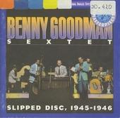 Slipped disc 1945-1946