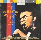 The B.Goodman Yale archives. vol.1