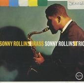 Sonny rollins brass & trio