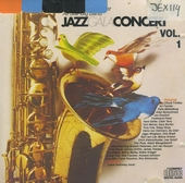 Jazz gala concert. vol.1