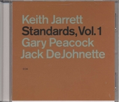 Standards, vol.1. vol.1