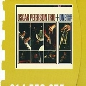 Oscar Peterson Trio + one, Clark Terry
