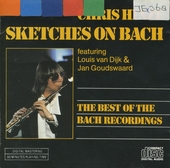 Sketches on Bach