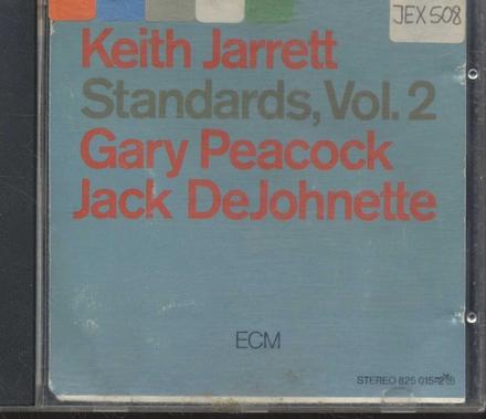 Standards. vol.2