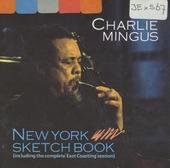 New York sketch book