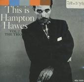 This is hampton hawes. vol.2