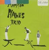 Hampton hawes trio. vol.1