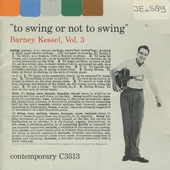 To swing or not to swing. vol.3