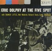At the Five Spot. Vol. 1
