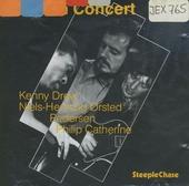 Kenny drew trio in concert