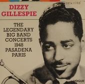 Pasadena Paris 1948-the legendary.