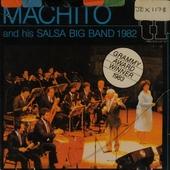 And his salsa big band 1982