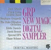 Grp new magic digital sampler