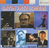 Music for latin jazz lovers