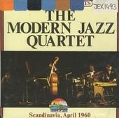 In concert - Scandinavia april 1960