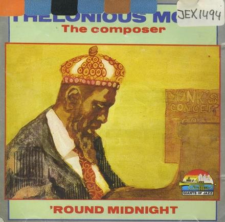 The composer-round midnight