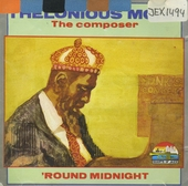 The composer-round midnight