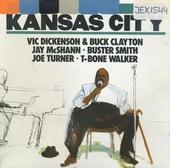 Atlantic jazz : Kansas City