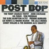 Atlantic jazz : Post bop