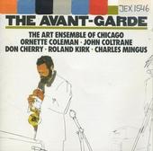 Atlantic jazz : The avant-garde