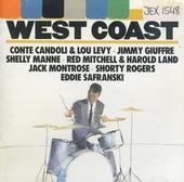 Atlantic jazz : West coast