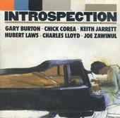 Atlantic jazz : introspection