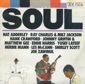 Atlantic jazz : Soul