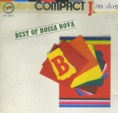 Compact jazz-best of bossa nova