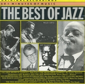 The best of jazz : yesterday gold