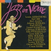 Jazz en verve. vol.1