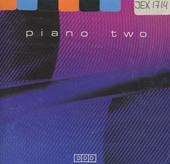 Yanni, ciani, kuhn e.a.:piano two