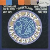 Cbs jazz sampler. vol.3