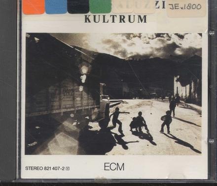 Kultrum
