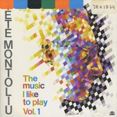 The music i like to play. vol.1