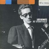 Jazz at storyville 1954