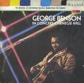 In concert - Carnegie Hall 1975