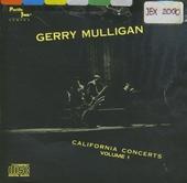 California concerts. vol.1