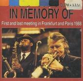 In memory of 1988