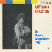 Six Monk's compositions 1987