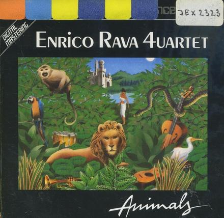 4uartet-animals