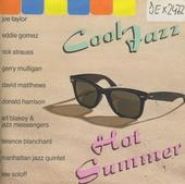 Cool jazz - hot summer