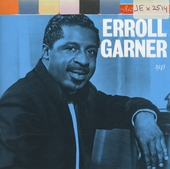 Erroll Garner 1945