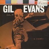 Gil Evans live '76