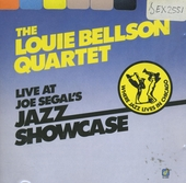 Live at the jazz showcase 1987