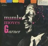 Mambo moves Garner