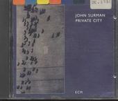 Private city