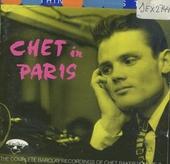 Chet Baker in Paris. vol.2
