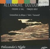 Palissander's night
