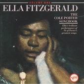 Ella Fitzgerald sings the Cole Porter Songbook. vol.1