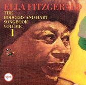 The Rodgers & Hart Songbook. vol.1